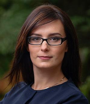 Oksana Dukhovna