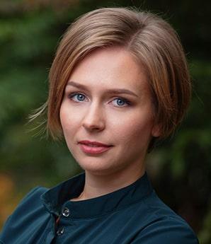 Yuliia Zuieva