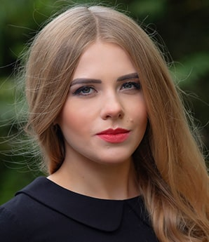 Tetiana Lavrenchuk