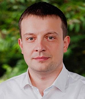 Oleksandr Slipko